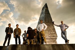 Cast and crew of Transformers: Age of Extinction