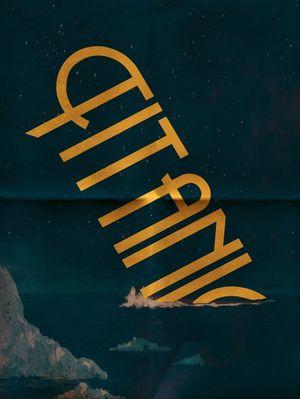 Minimal Poster: Titanic
