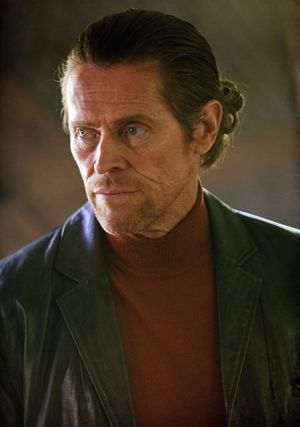Willem Dafoe, Out of the Furnace