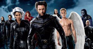 X-Men: A-