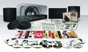 Hitchcock: The Ultimate Collection
