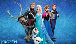 Box Office: Frozen freezes out Catching Fire