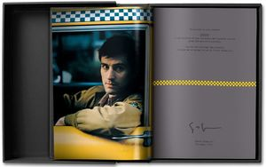 Taxi Driver: Photographs by Steve Schapiro
