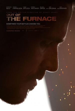 Teaser Poster for Out Of The Furnace