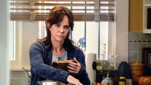 Sally Field in The Amazing Spider-Man 2