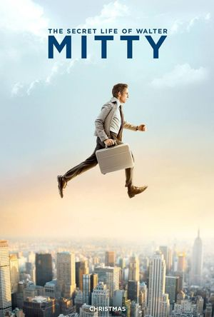 Poster #1 for The Secret Life Of Walter Mitty