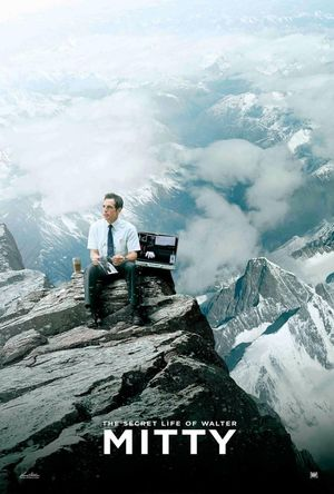 Poster #3 for The Secret Life Of Walter Mitty