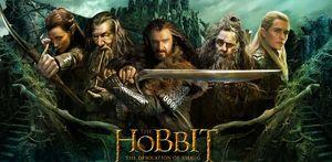 Box Office: The Hobbit dwarfs Disney's Frozen