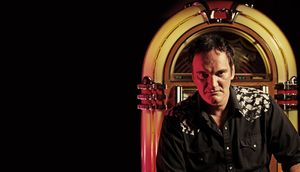 Tarantino shelves The Hateful Eight after script is leaked online