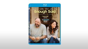 This Week On DVD: Enough Said