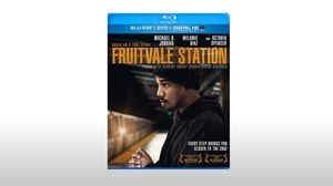 This Week On DVD: Fruitvale Station