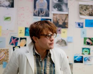 Jimmy Darmody (Michael Pitt) back in I Origins