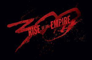 300: Rise of an Empire logo