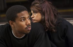 Melonie Diaz as Sophina in Fruitvale Station