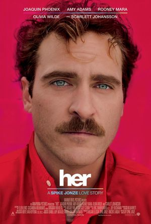 Best Posters Of 2013: Her