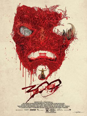 300: Rise Of An Empire in cinemas March 2014