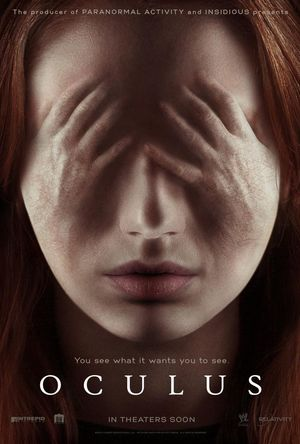 Oculus - In cinemas April 11th 2014