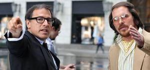 David O. Russell for American Hustle