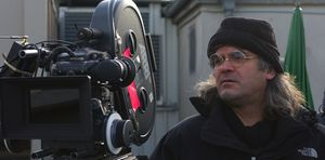 Paul Greengrass for Captain Phillips