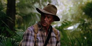 Sam Neill Won't Be In Upcoming Jurassic World