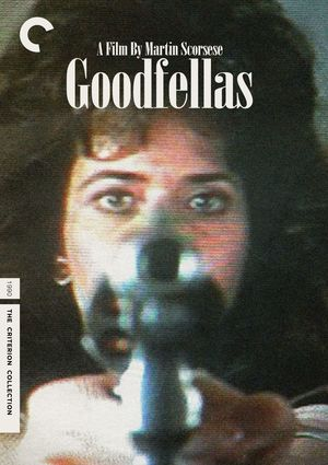 The Criterion Collection - GoodFellas
