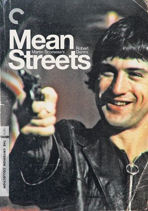 The Criterion Collection - Mean Streets