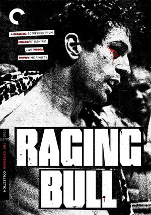 The Criterion Collection - Raging Bull