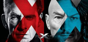 New footage of X-Men: Days Of Future Past posted on Instagram