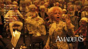 Fun Facts: Amadeus