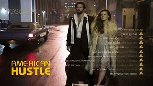American Hustle nominated for 10 Academy Awards