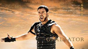 Fun Facts: Gladiator