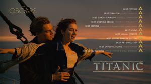 Fun Facts: Titanic