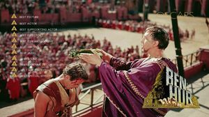 Fun Facts: Ben-Hur