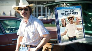 This Month On DVD: Dallas Buyers Club