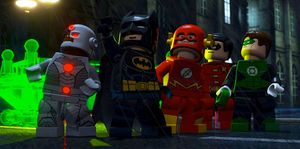 Box Office: The LEGO Movie destroys it's competition for the third straight weekend