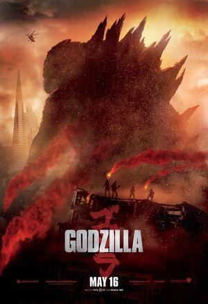 Unleash Godzilla
