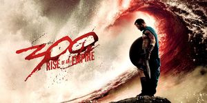 Box Office: 300- Rise Of An Empire defeats it's challengers