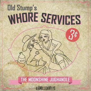 The Moonshine Jughandle