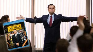 On DVD This Month: The Wolf Of Wall Street