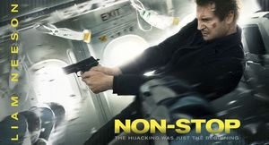 Box Office: Nothing stops Liam Neeson's new film to top spot