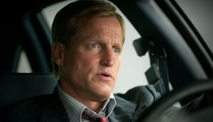 Woody Harrelson as Det. Marty Hart