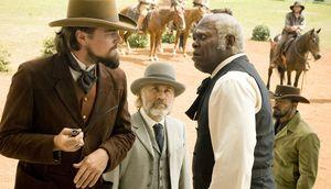 Tarantino's Django Unchained tackled America's dark past w