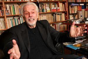 Jodorowsky talking about the unsuccessful making of the film