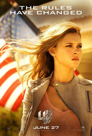 Nicola Peltz in Transformers: Age of Extinction