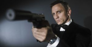 The next James Bond film will begin production in October 2014