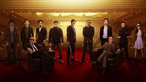 The Raid 2 is a next level action movie experience