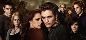 Are Lionsgate considering rebooting Twilight?