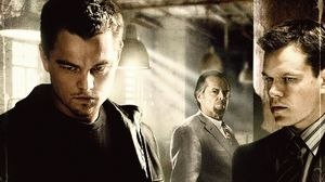 """The Departed is the movie with the most uses of the""""F"""" w"""