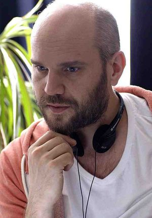 Director James Everett