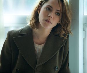 Rebecca Hall as Evelyn Caster